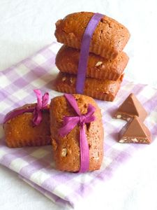 mini cakes toblerone (97)