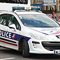 Chelles : ivre, il mord un policier lors de son interpellation