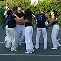 025 Prestation du groupe de danse de Poitiersalsa 29 juin 2012