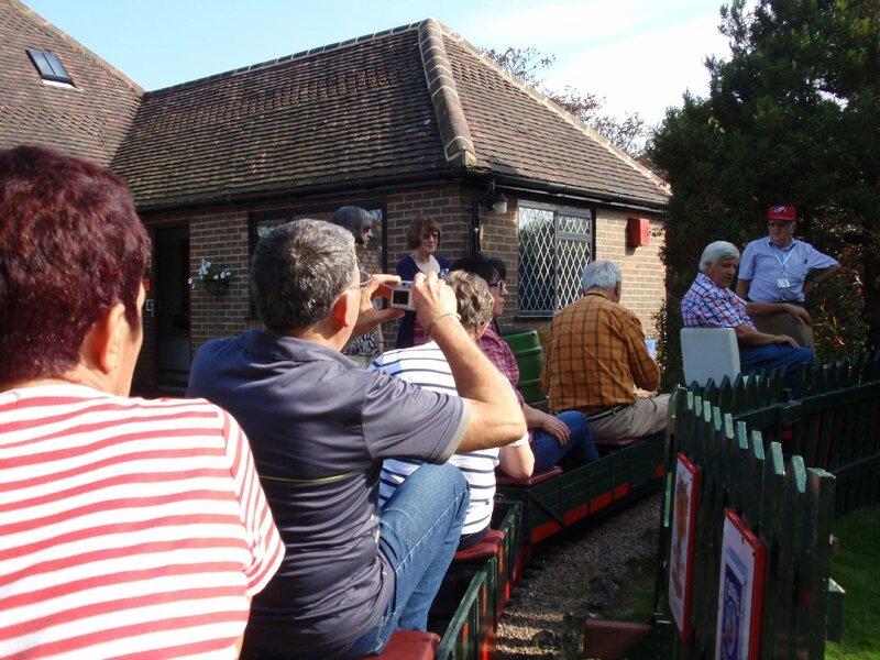0528 Chaldon Light Railway 18 septembre 2014 MC-M