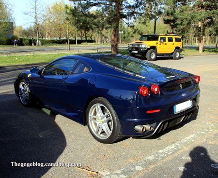 Ferrari F430 (Retrorencard avril 2012) 02