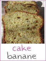 cake bananes - index