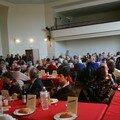 Banquet vétérans val d'oise (2007)