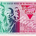 Bronski beat: live at st james's church, picadilly, sat. 28th july 1984 | flyer & articles