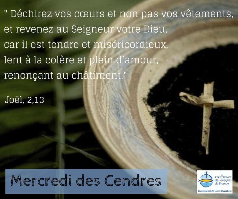 Mercredi-Cendres