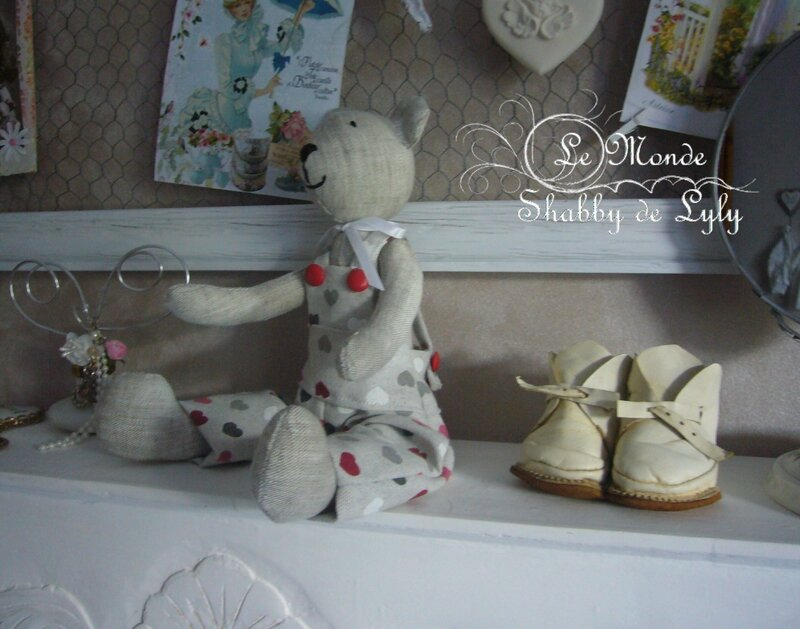 chaussons poupée bella2