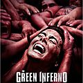 [critique] the green inferno ( 3/10) par matthieu eb.