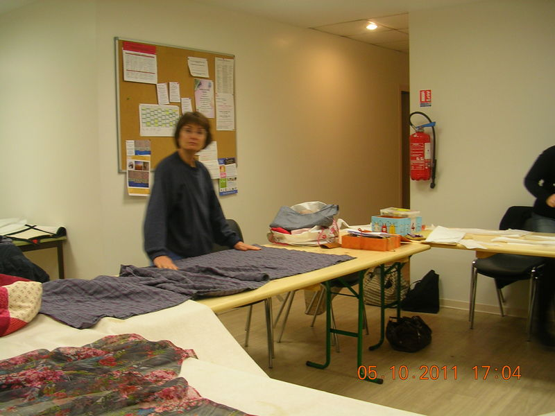 formation couture loiret