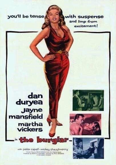 jayne-1957-film-the_burglar-aff-1
