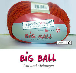 comment tricoter la big ball funny