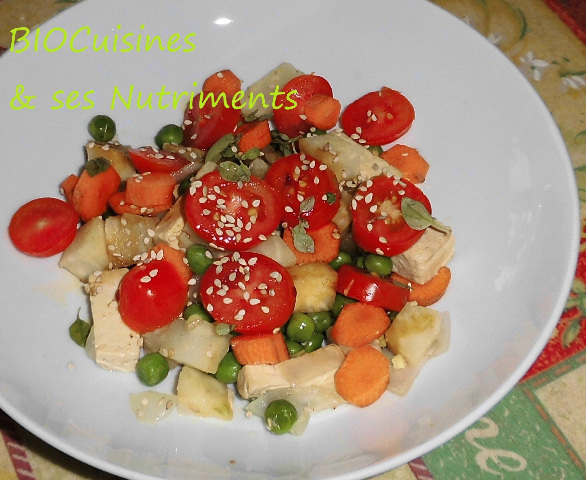 legumes tofu lacto
