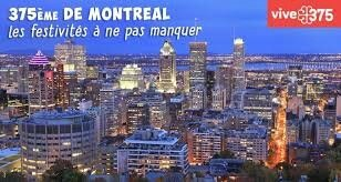 MONTREAL 375