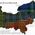 Les tartans Normands