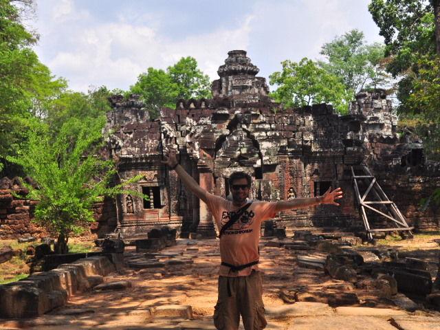 Cambodia 587