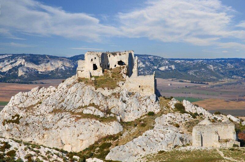 château Roquemartine3