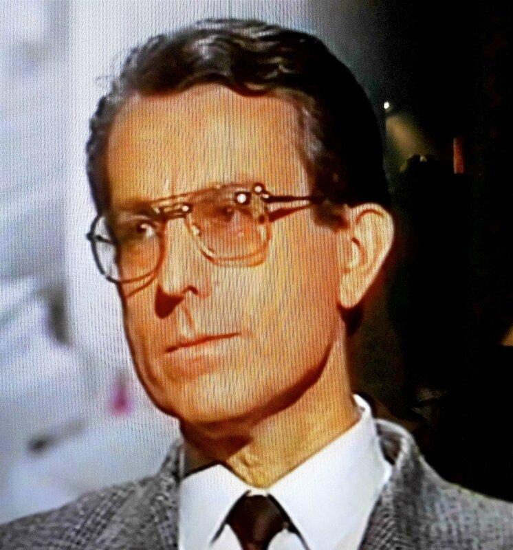 Louis Challet 25 oct 1987 chez Pivot