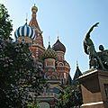 Russie-mongolie, part 2 : moscou, top 5 des visites !