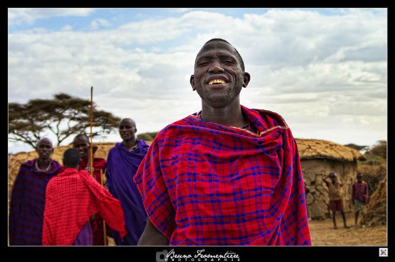 Masai 4b