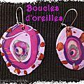 boucles