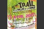 Vignette Trail de la Vallée de la Course 2015
