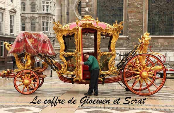 Voyage en angleterre, Lord+Mayor+Coach