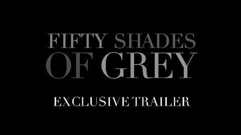 Les images du trailer de Cinquante Nuances de Grey