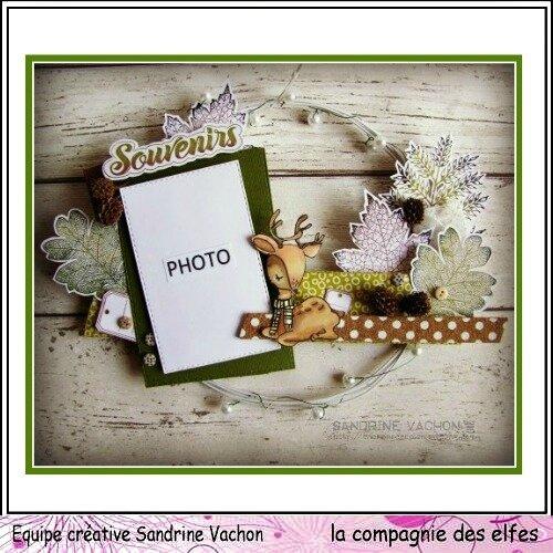 Sandrine VACHON 23 oct Tuto La Cie des Elfes (1)
