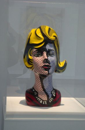 Roy Lichtenstein 5