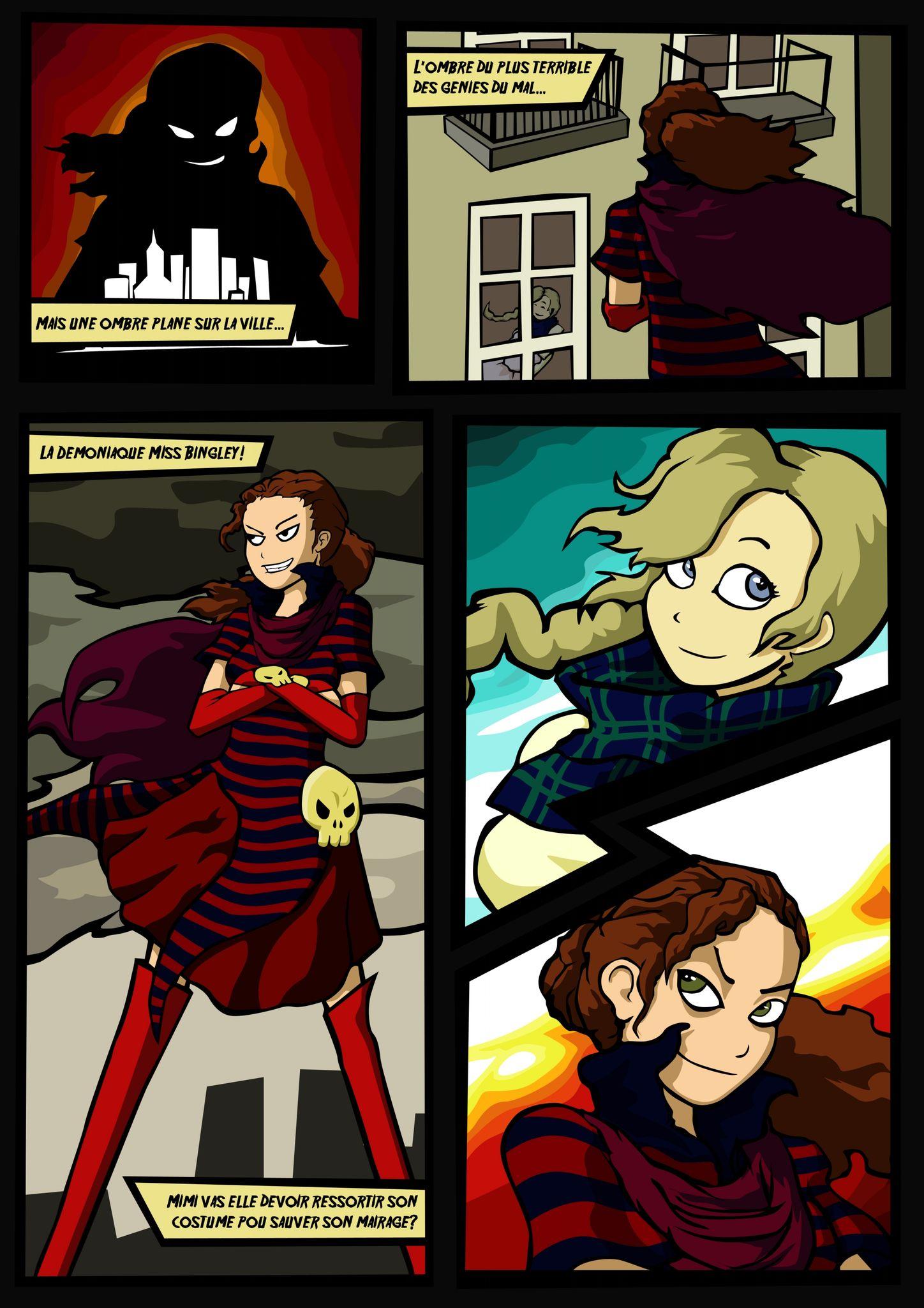 supercatho page 6