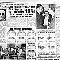 1961: jean falala entre en scène