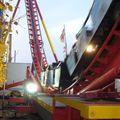 Dimanche 12 Octobre 2008