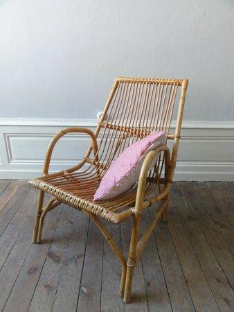 fauteuil rotin 2