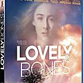 Lovely bones - chronique blu-ray