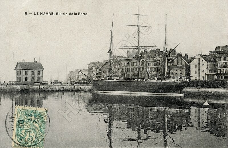 Bassin de la Barre (3) ALG