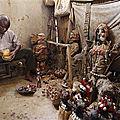 Contre poison du medium marabout voyant ayao: pour voir s'il y a du poison dans la nourriture