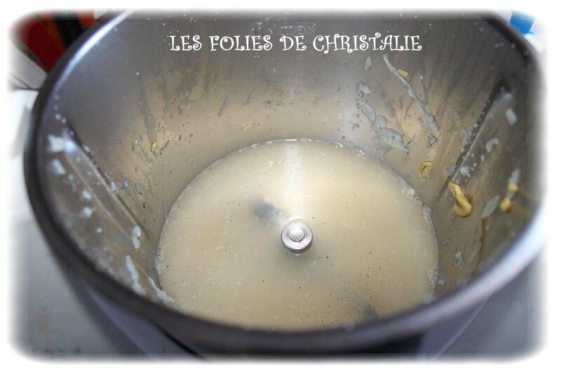 Saucisses vapeur 6