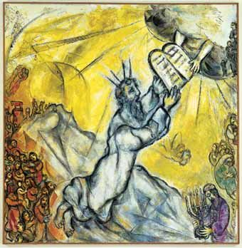 Chagall le journal de magel for Chagall tableau