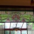 Separation Art Nouveau