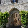 Dordogne - Monpazier