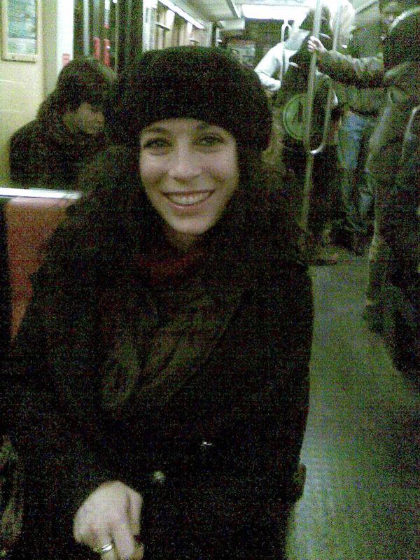 Emilie Sourire Romantik