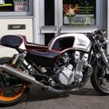 005 - CAFE RACER : Honda CB750 seven fifty