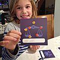 La tête dans les étoiles avec la chouette box #jeudcreation (test + concours)