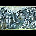 3èmes : massacre de corée picasso
