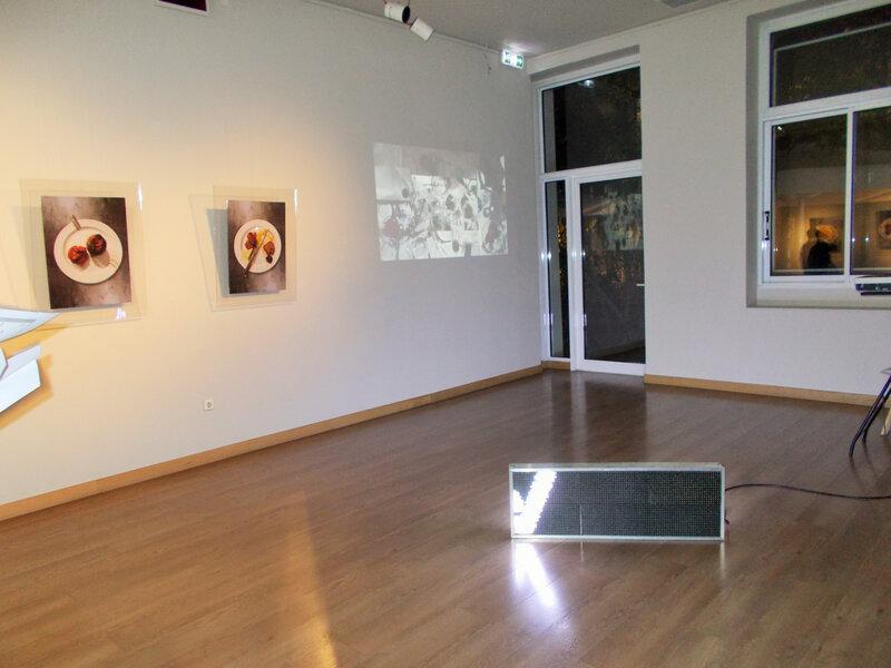 expo Nausicaa installation
