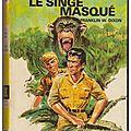 Couvertures françaises - romans.