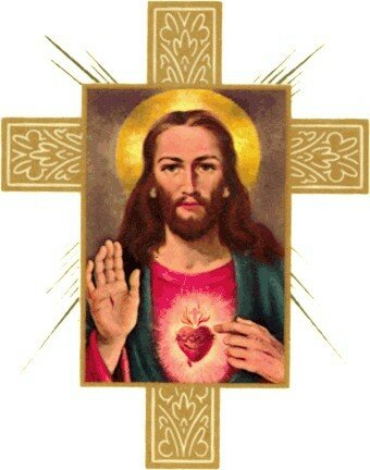 FETE DU SACRE COEUR DE JESUS - Page 2 19379740