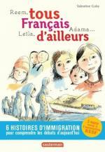 Tous Français d'ailleurs couv