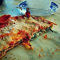 Cannelloni au brocciu et blettes
