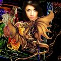 Nolwenn of dragon