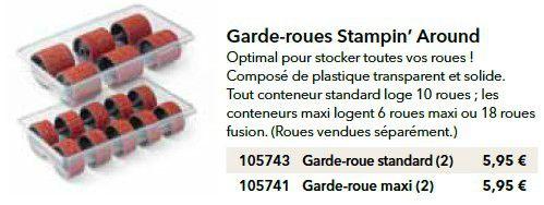 p126 garde roue
